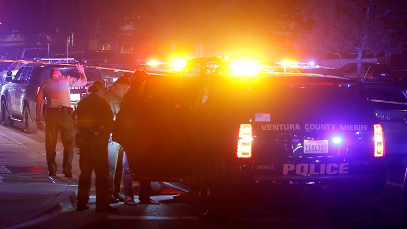 VIDEO: Al menos 10 heridos en un tiroteo en un estadio tras un partido de fútbol estudiantil en EE.UU.