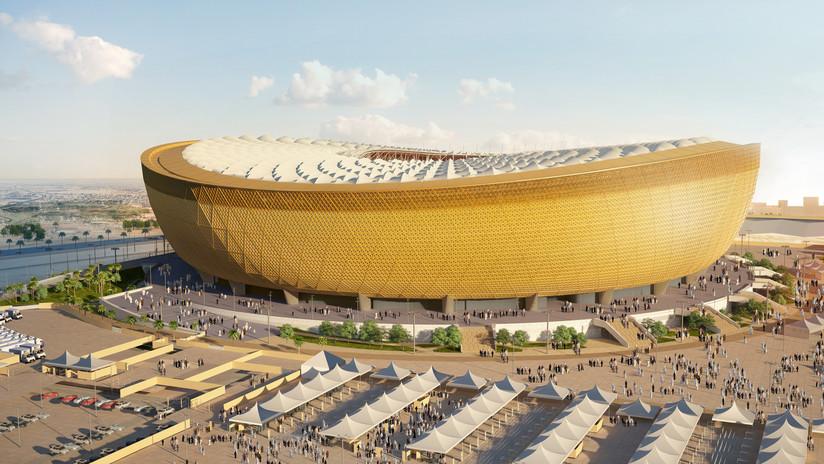 Temen que Catar no permita aficionados israelíes en la Copa Mundial de la FIFA 2022