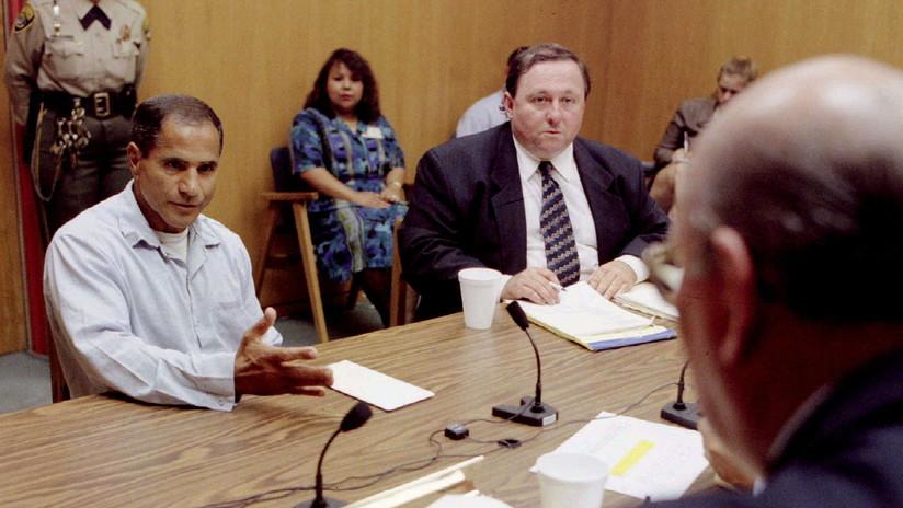 El asesino de Robert F. Kennedy es apuñalado en prisión