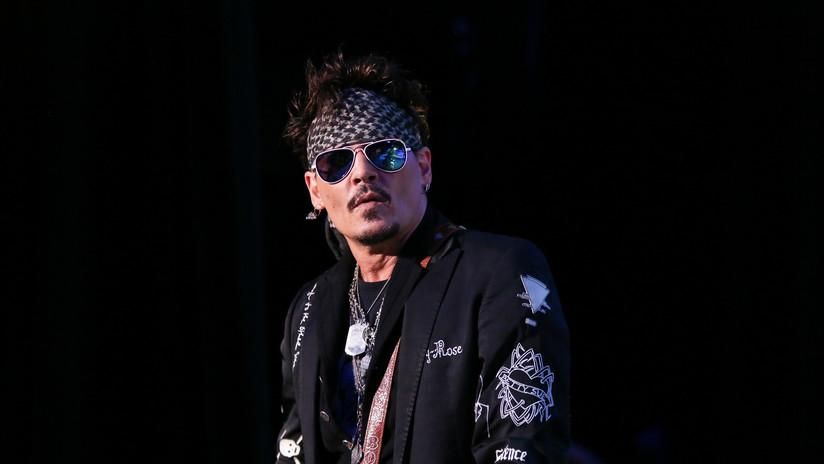 Nuevo escándalo de Dior: publicita su fragancia 'salvaje' en un anuncio con Johnny Depp en el que baila un nativo americano