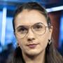 Agostina Mileo, comunicadora y divulgadora científica.