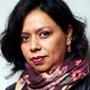 Cecilia González, periodista y escritora mexicana en Argentina.