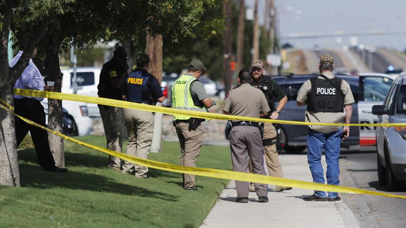 FBI investiga los motivos del atacante del tiroteo en Odessa, Texas