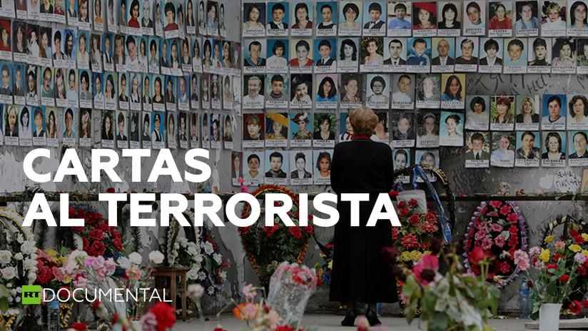Cartas al terrorista