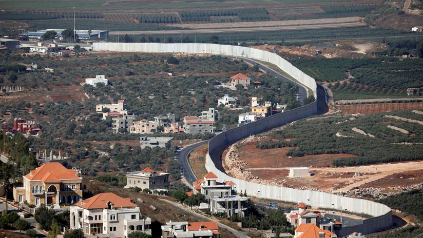Ejército de Israel: Varios misiles antitanque fueron disparados desde el Líbano contra un poblado israelí