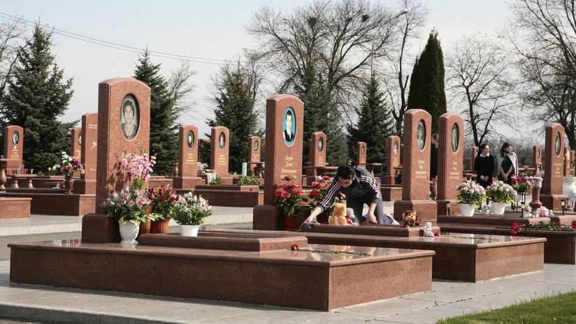 Tragedia de Beslán: Rusia conmemora los 15 años tras el peor ataque terrorista de su historia