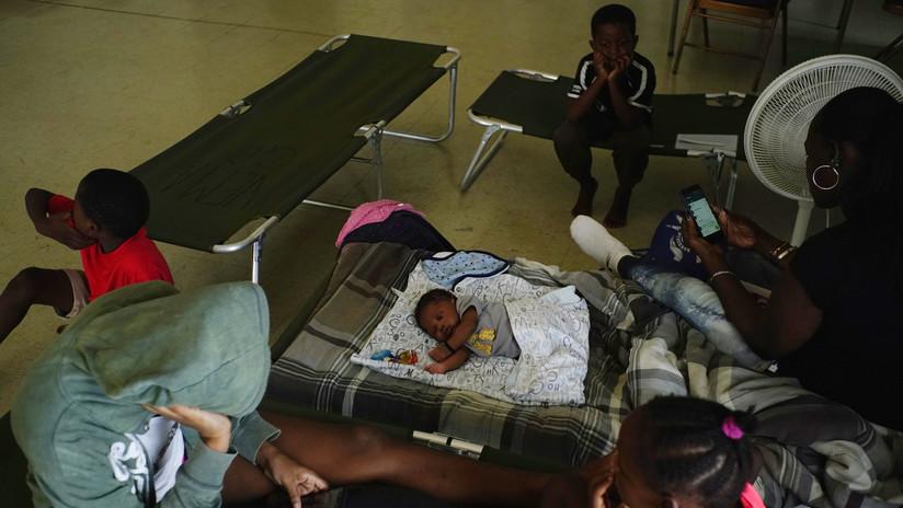 """""""Las Ábaco van a ser borradas"""": Expertos prevén """"devastación y un impacto catastrófico"""" del huracán Dorian en las Bahamas"""
