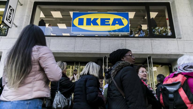 Reino Unido: La Policía escocesa frustra  un encuentro de más de 3.000 jóvenes para jugar al escondite en un IKEA