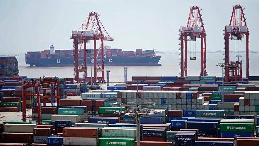 China protesta ante EE.UU. por la introducción de aranceles adicionales