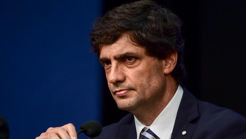"""Ministro de Hacienda argentino, sobre el control cambiario: """"Son medidas incómodas pero necesarias"""""""