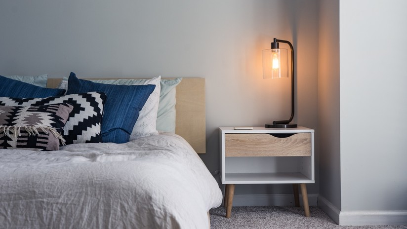 Una joven alquila una habitación de Airbnb y cuando va a verla se queda 'de una pieza' (FOTOS, VIDEO)