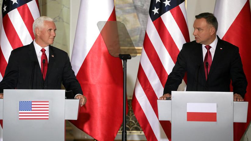 Polonia y EE.UU. piden un control más estricto de la influencia extranjera en las redes 5G