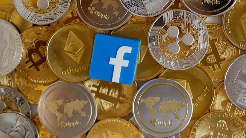 El Banco Central Europeo advierte sobre los peligros de la criptomoneda de Facebook