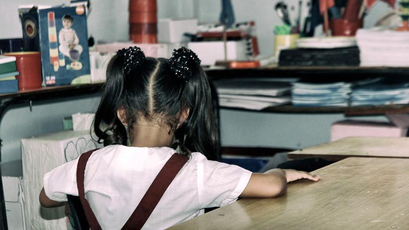 México: Inhabilitan a dos maestros acusados de abuso sexual a estudiantes