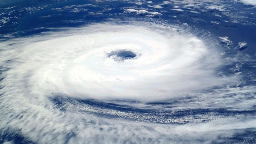 México: La tormenta tropical Juliette podría convertirse en huracán