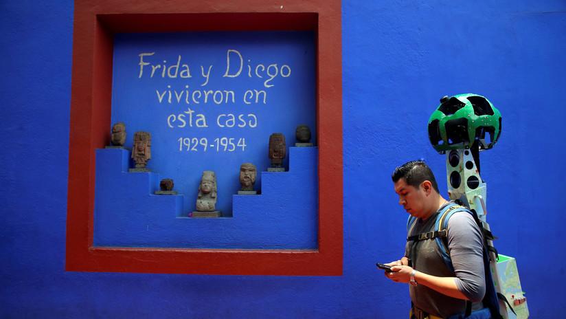 El embajador de EE.UU. en México critica a Frida Kahlo por ser comunista y desata una polémica en la Red