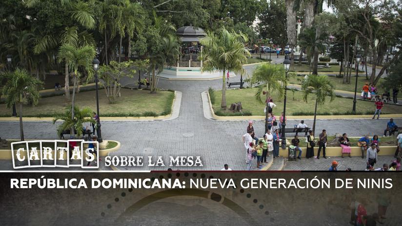 República Dominicana: Nueva generación de ninis