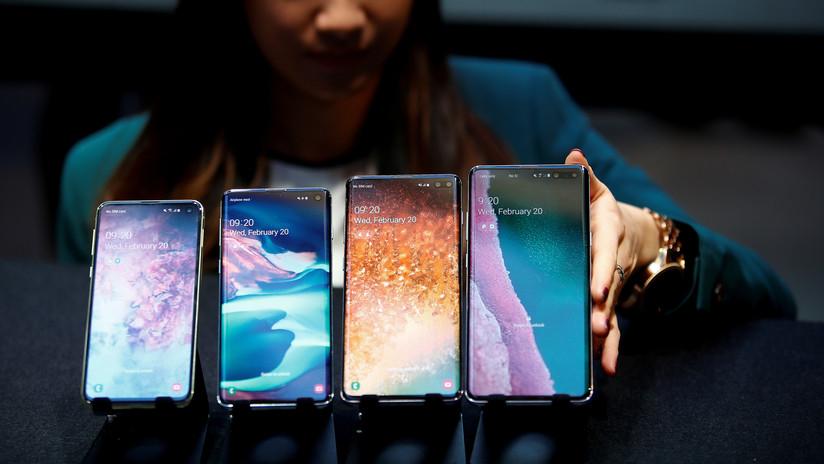 Samsung anuncia el lanzamiento del nuevo Galaxy A90 con tecnología 5G