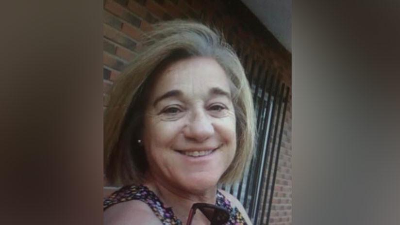 El cadáver encontrado en la sierra de Madrid es el de la medallista española Blanca Fernández Ochoa