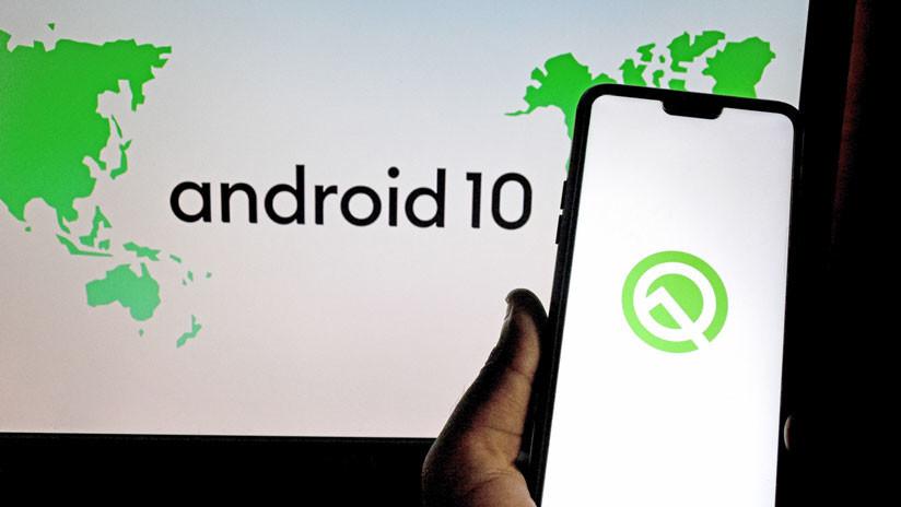 Así será Android 10: control por gestos, tema oscuro completo, nuevos emoticonos y mucho más