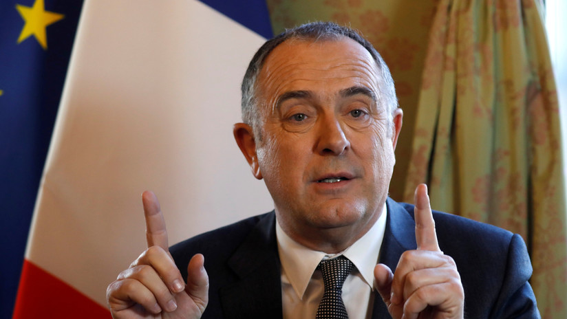"""Ministro de Agricultura francés cree que el acuerdo entre la UE y Mercosur """"no será ratificado"""""""