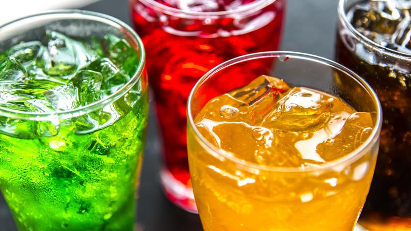 Un nuevo estudio reitera la relación entre el consumo de bebidas gaseosas y el riesgo de muerte prematura (ya sean azucaradas o dietéticas)