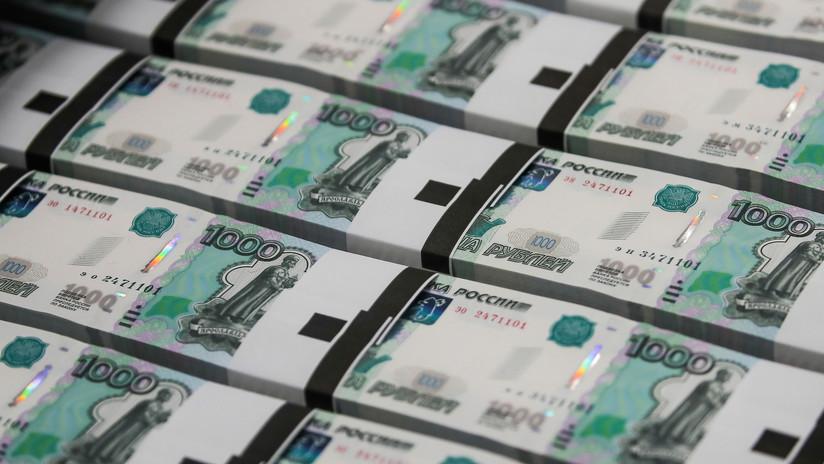 Putin destaca el papel de las monedas nacionales en el comercio con India