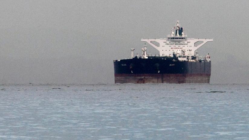 """""""Con este dinero se puede usted permitir cualquier vida"""": reportan que EE.UU. intenta sobornar y chantajea a capitanes para capturar barcos iraníes"""