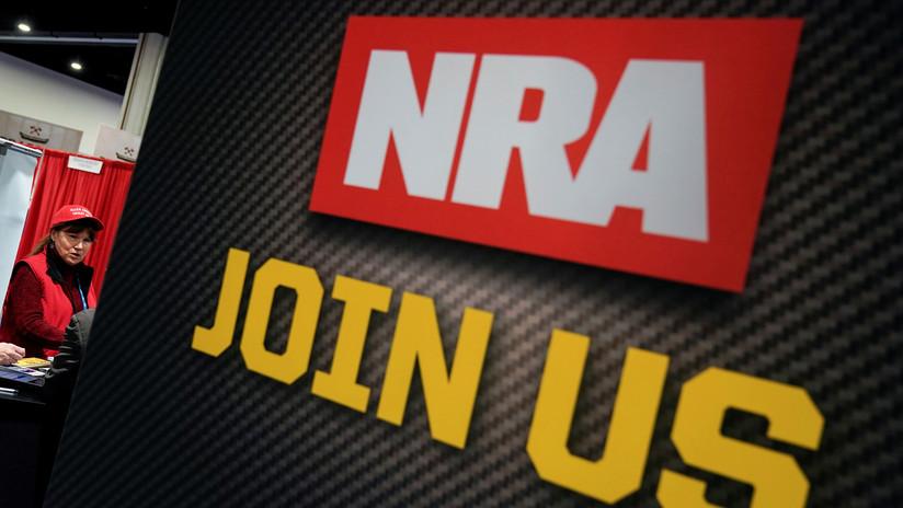 """La ciudad de San Francisco declara a la Asociación del Rifle de EE.UU. como una organización de """"terrorismo doméstico"""""""