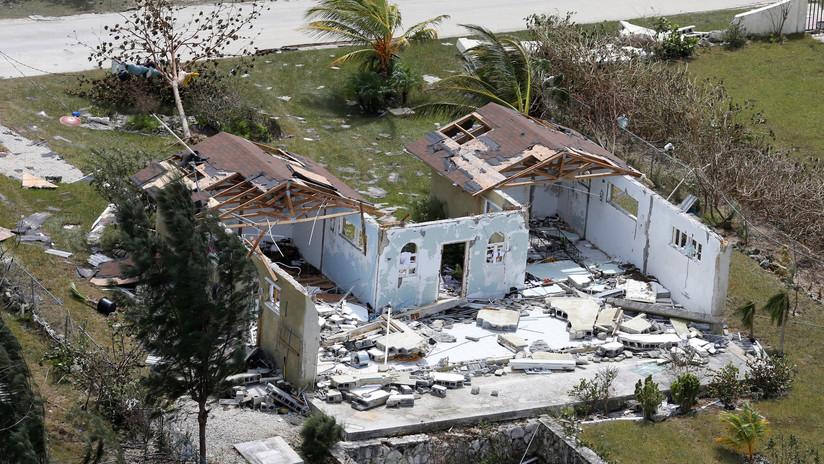 Bahamas: 20 muertos y más de 70.000 personas necesitadas de ayuda inmediata tras el paso de Dorian