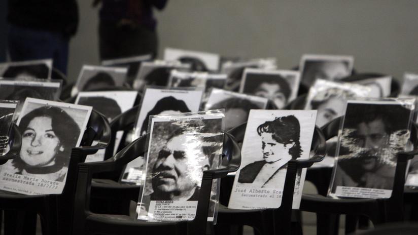 """La CIDH llega a Argentina para conmemorar los 40 años de una visita que """"le abrió los ojos al mundo"""" sobre los crímenes de la dictadura"""