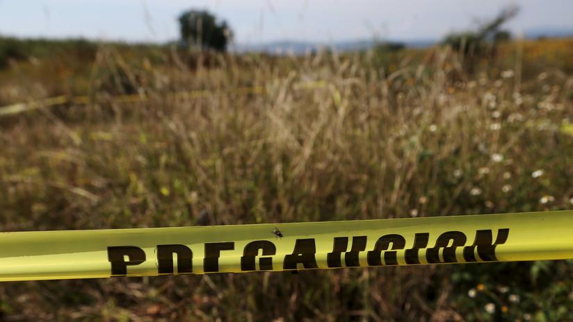 México: Encuentran 17 bolsas con restos humanos en Jalisco