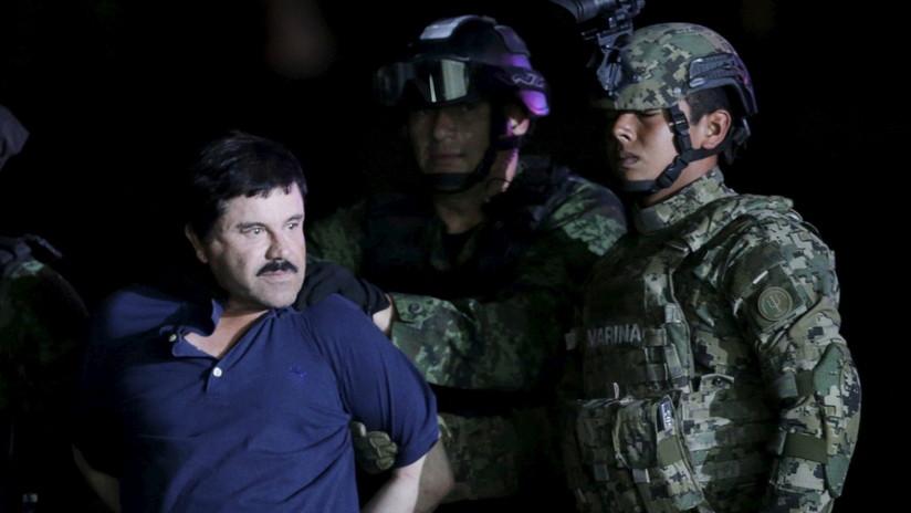 'El Chapo' pide que su fortuna sea repartida entre las comunidades indígenas de México