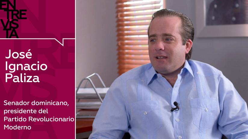 """Senador: """"La corrupción vive muy cómoda en la República Dominicana"""""""
