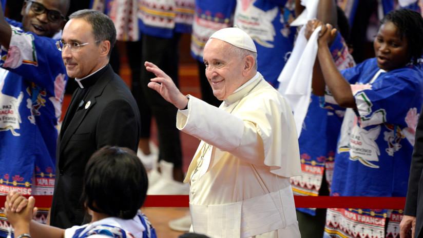 """""""Es un honor que los americanos me ataquen"""": La respuesta del papa a la oposición de los sectores religiosos más conservadores de EE.UU."""