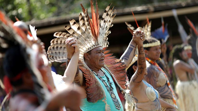 Brasil celebra el Día de la Amazonia en plena crisis por los incendios y las críticas a Bolsonaro