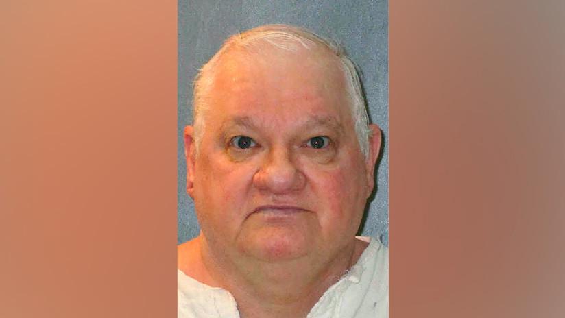 "Estadounidense que degolló a dos mujeres se quejó del ""sistema"" minutos antes de morir ejecutado"