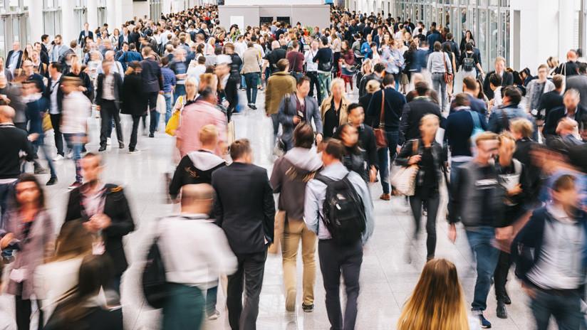 Una encuesta global revela qué país es el más infeliz del mundo (y está en Latinoamérica)