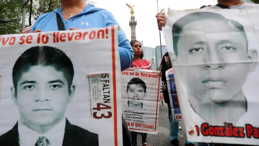 Investigan a juez y funcionarios que absolvieron a capo mexicano involucrado en caso Ayotzinapa