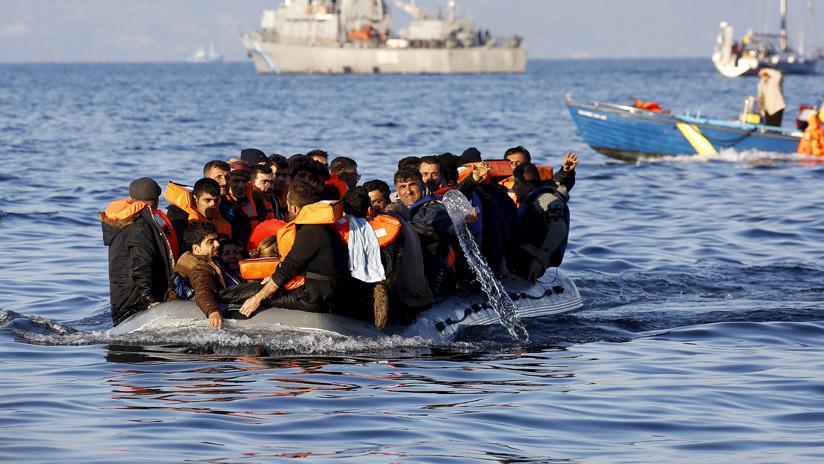 """Turquía """"abrirá las puertas"""" a Europa a un millón de refugiados sirios si la UE no ayuda a reasentarlos"""