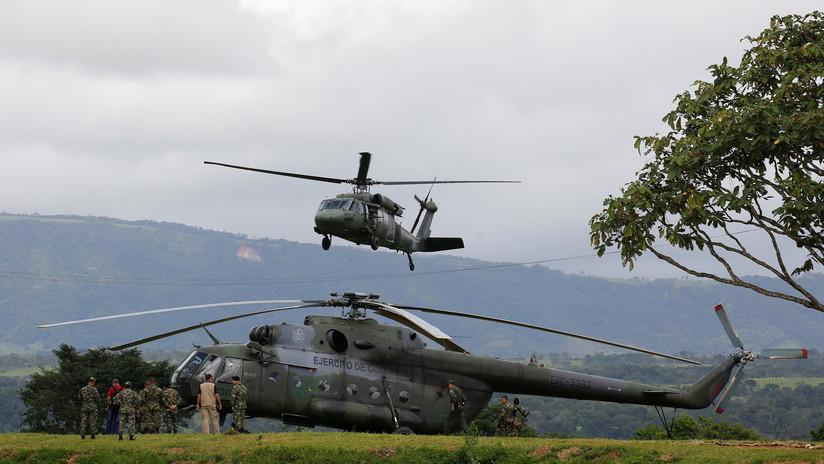 Fuerzas Armadas de Colombia - Página 5 5d71aea359bf5b19811ade94