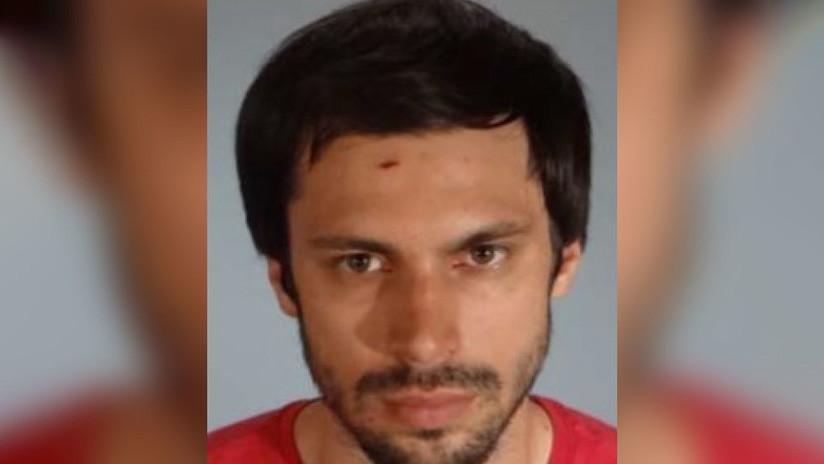 Joven que rapeó en un video viral acerca de matar a su novia ahora es acusado de asesinarla