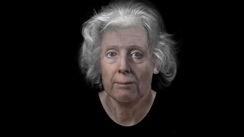 Reino Unido busca los restos robados de una 'bruja' quemada en la hoguera en el siglo XVIII