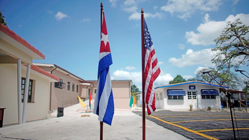 EE.UU. endurece sanciones a Cuba para impedir que acceda a monedas de cambio