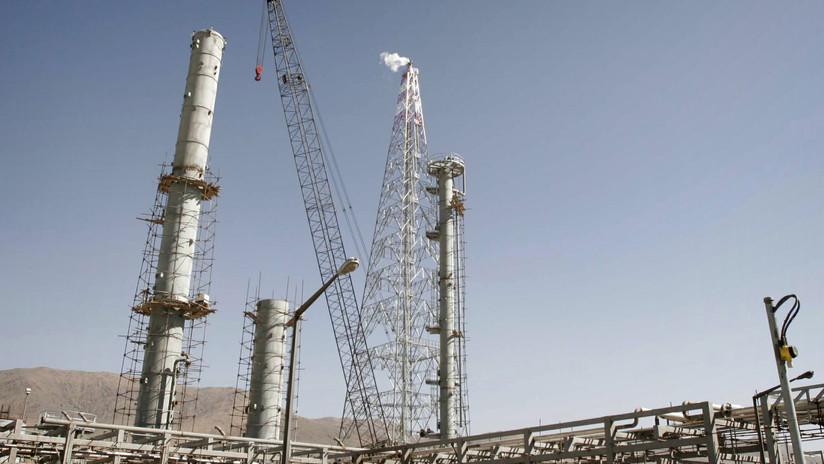 Irán da el tercer paso en la reducción de sus compromisos con el acuerdo nuclear