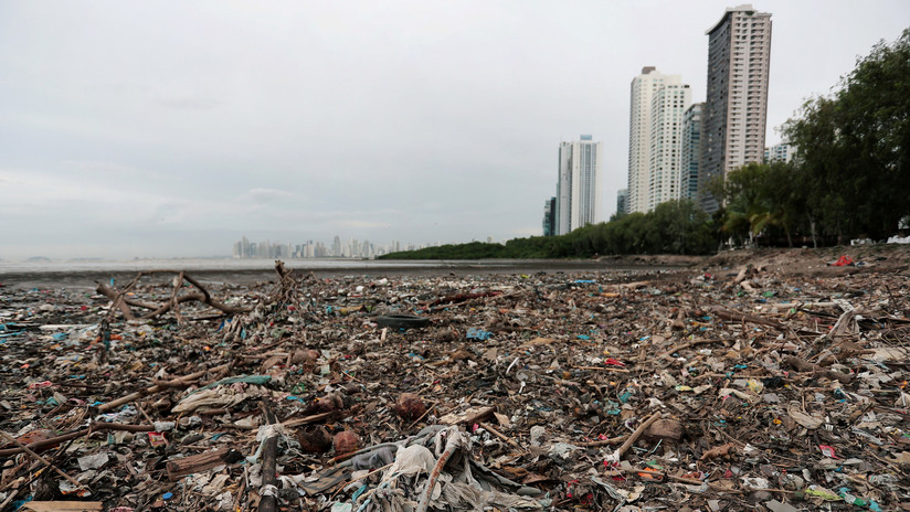 Científicos sostienen que estamos viviendo en la Edad del Plástico