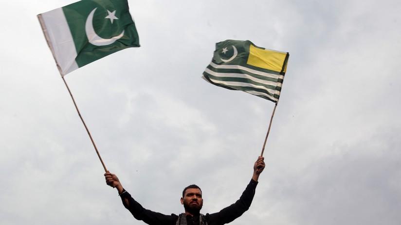 Pakistán niega el uso del espacio aéreo al presidente indio