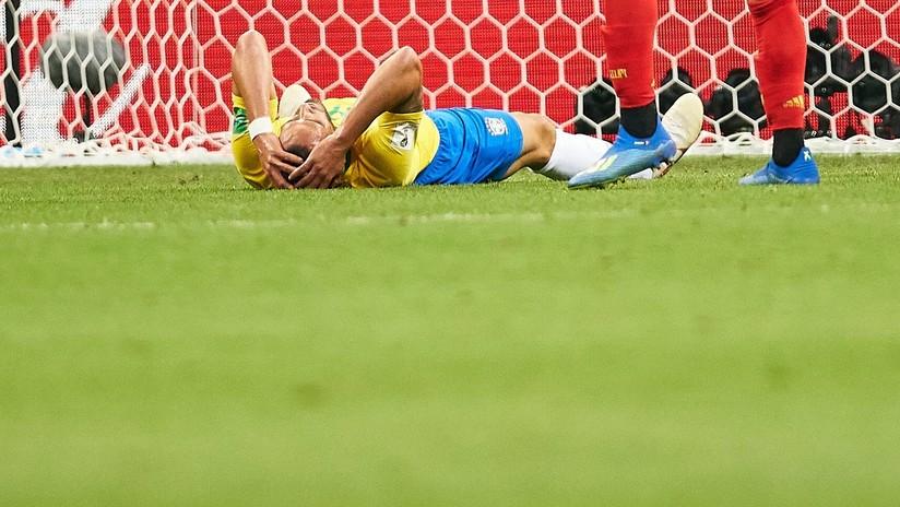 Muere de un infarto el hijo del exfutbolista brasileño Cafú cuando jugaba al fútbol con unos amigos