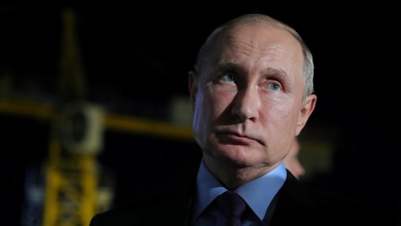 Rusia y Ucrania intercambiaron70 prisioneros