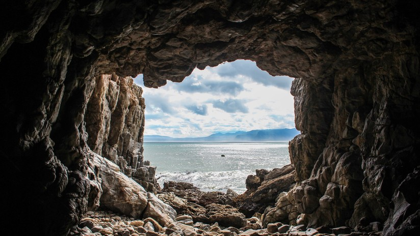 Hallan en España cueva subterránea con indicio de gran aumento del nivel del mar